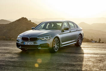 2017 Bmw 5 Series 535i Xdrive Gran Turismo Specs And Features Msn