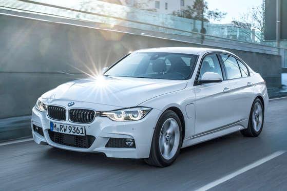BMW 3 Series - MSN Autos