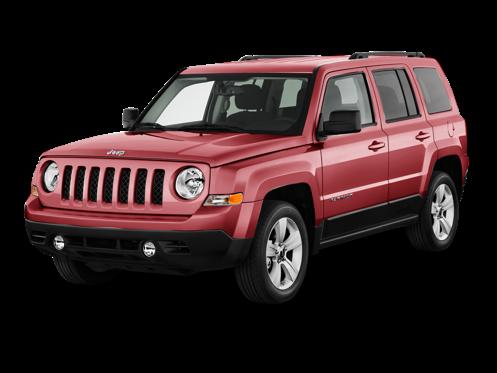 Slide 1 Of 16 2017 Jeep Patriot