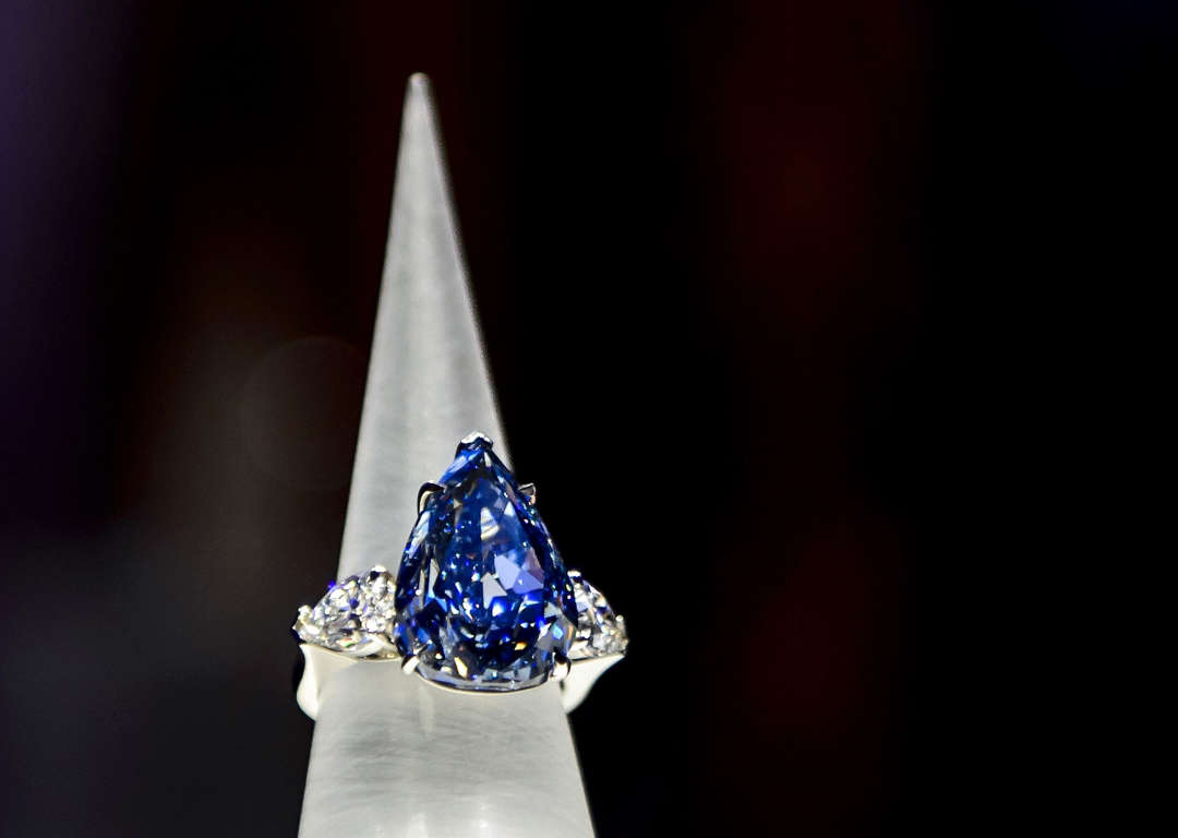 The World S Most Expensive Jewels