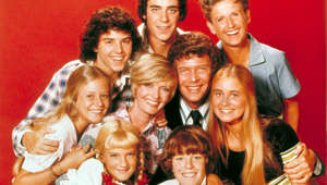 UNITED STATES - CIRCA 1970: The Brady Bunch (Photo by Walt Disney Television via Getty Images Photo Archives/Walt Disney Television via Getty Images)