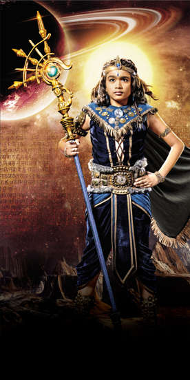 Karmphal Data Shani: The mythological show everybody is