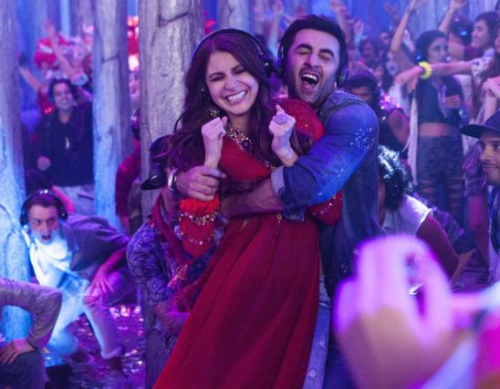 Ae Dil Hai Mushkil Bollywood Film Ae Dil Hai Mushkil News Photos