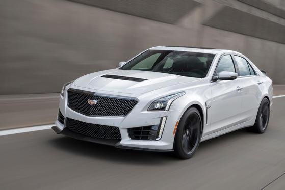 Cadillac Msn Autos