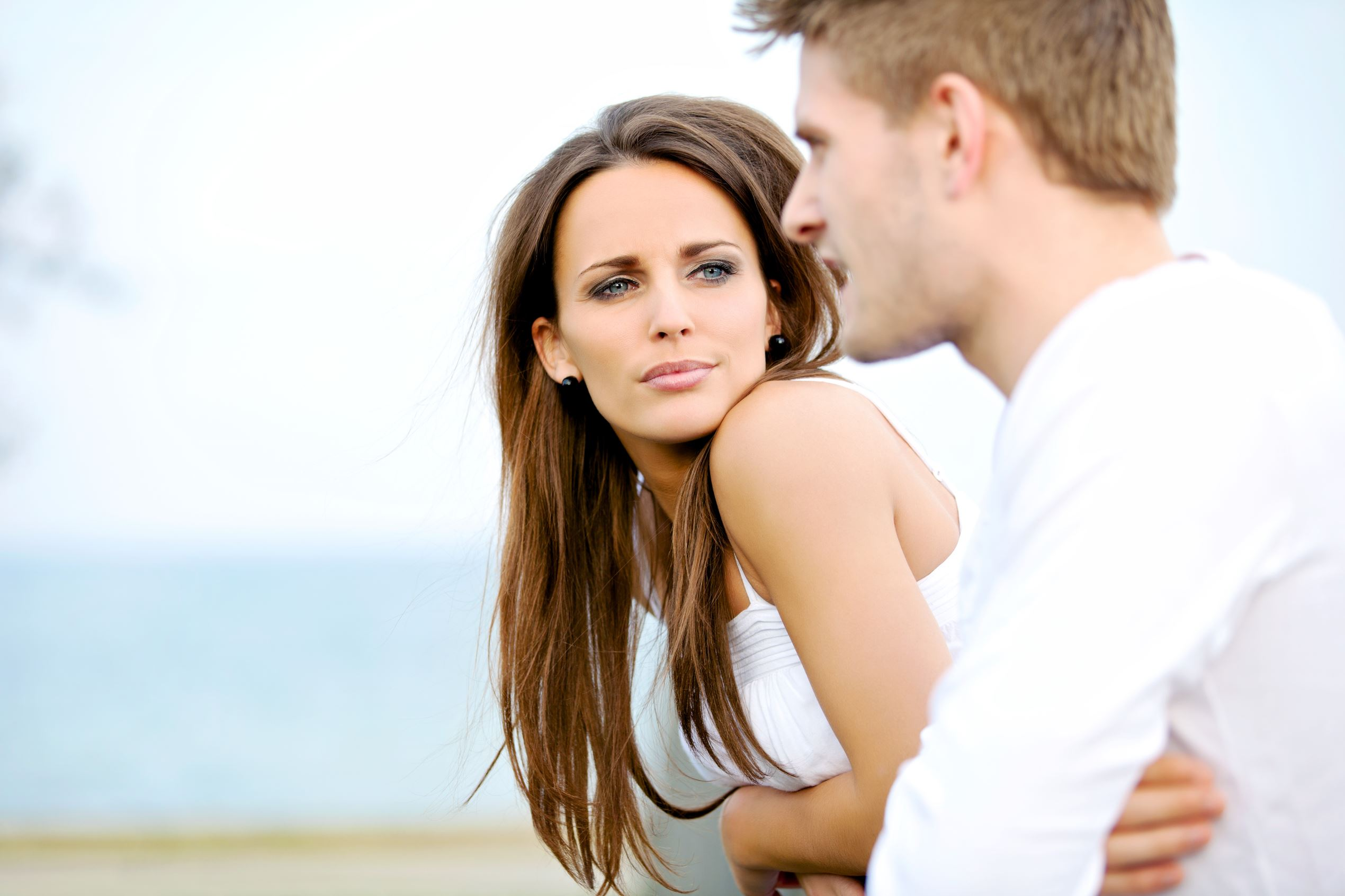 dating seriously after divorce