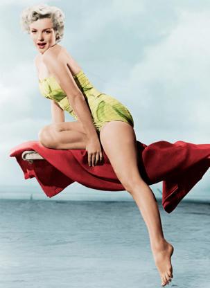Διαφάνεια 21 από 45: Marilyn Monroe