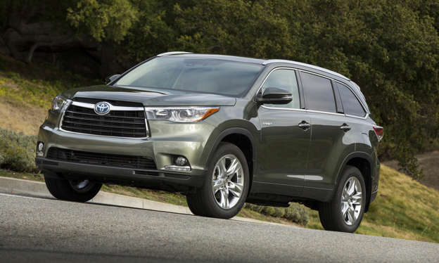 Latest Automotive Safety Recalls