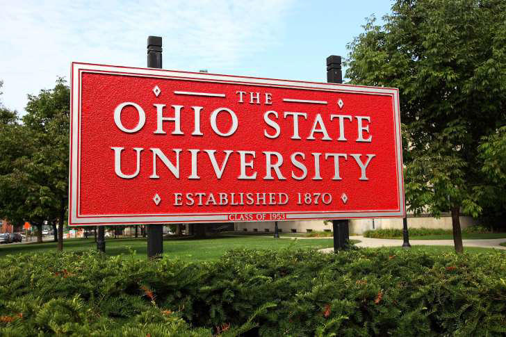 Universidad de Ohio