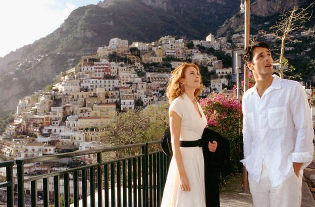 Movies shot in exotic locations