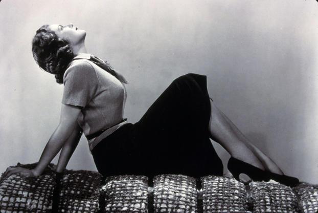 Διαφάνεια 8 από 45: American actress Lana Turner (1921 - 1995), circa 1945. (Photo by Silver Screen Collection/Getty Images)