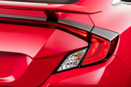 Why the color of your taillights matter