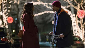Film Clip: 'Collateral Beauty'