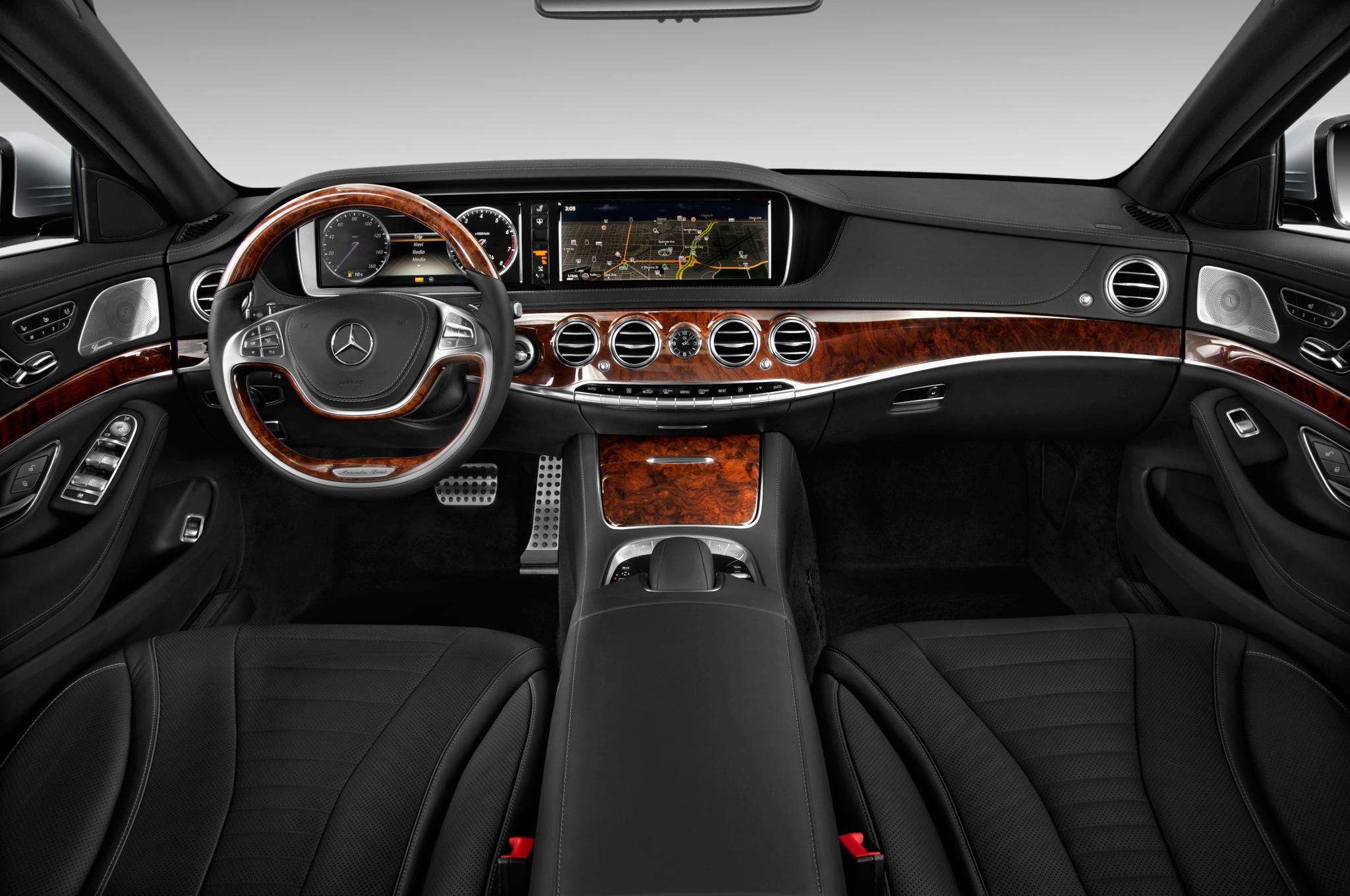 2017 mercedes benz s class s550 interior photos msn autos