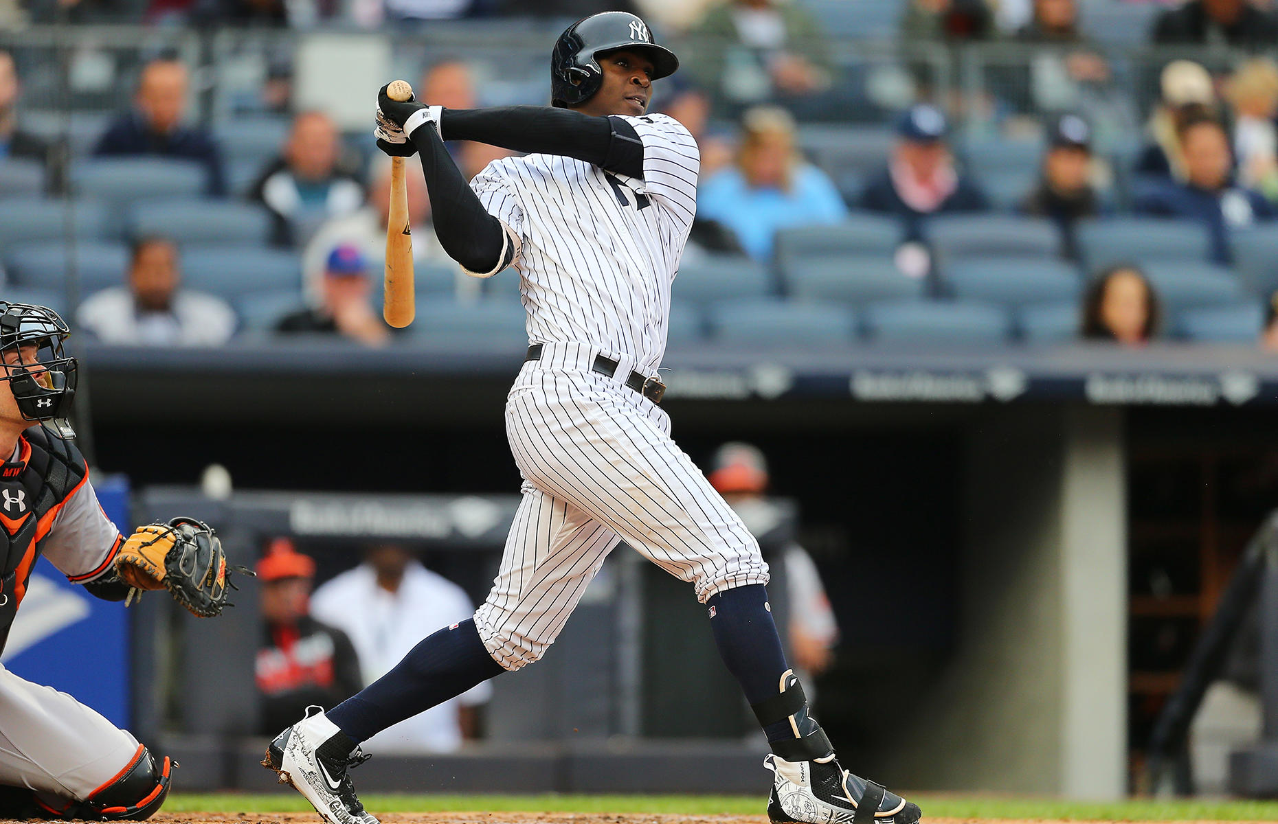New York Yankees News Scores Schedule Stats Roster MLB MSN