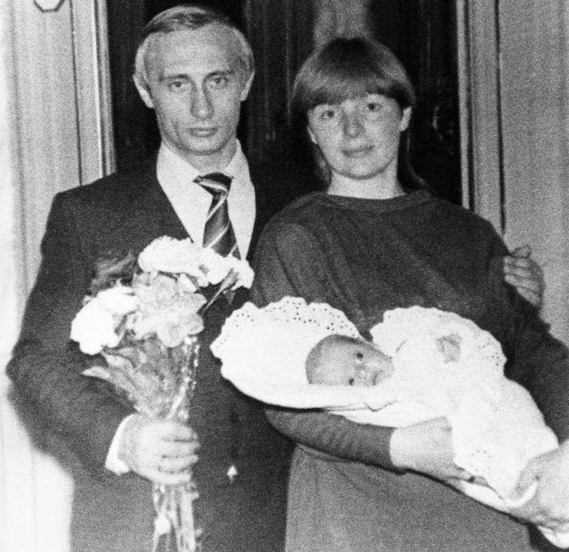 21 Things You Should Know About Vladimir Putin