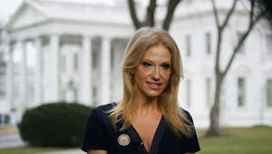 Counselor to President, Kellyanne Conway