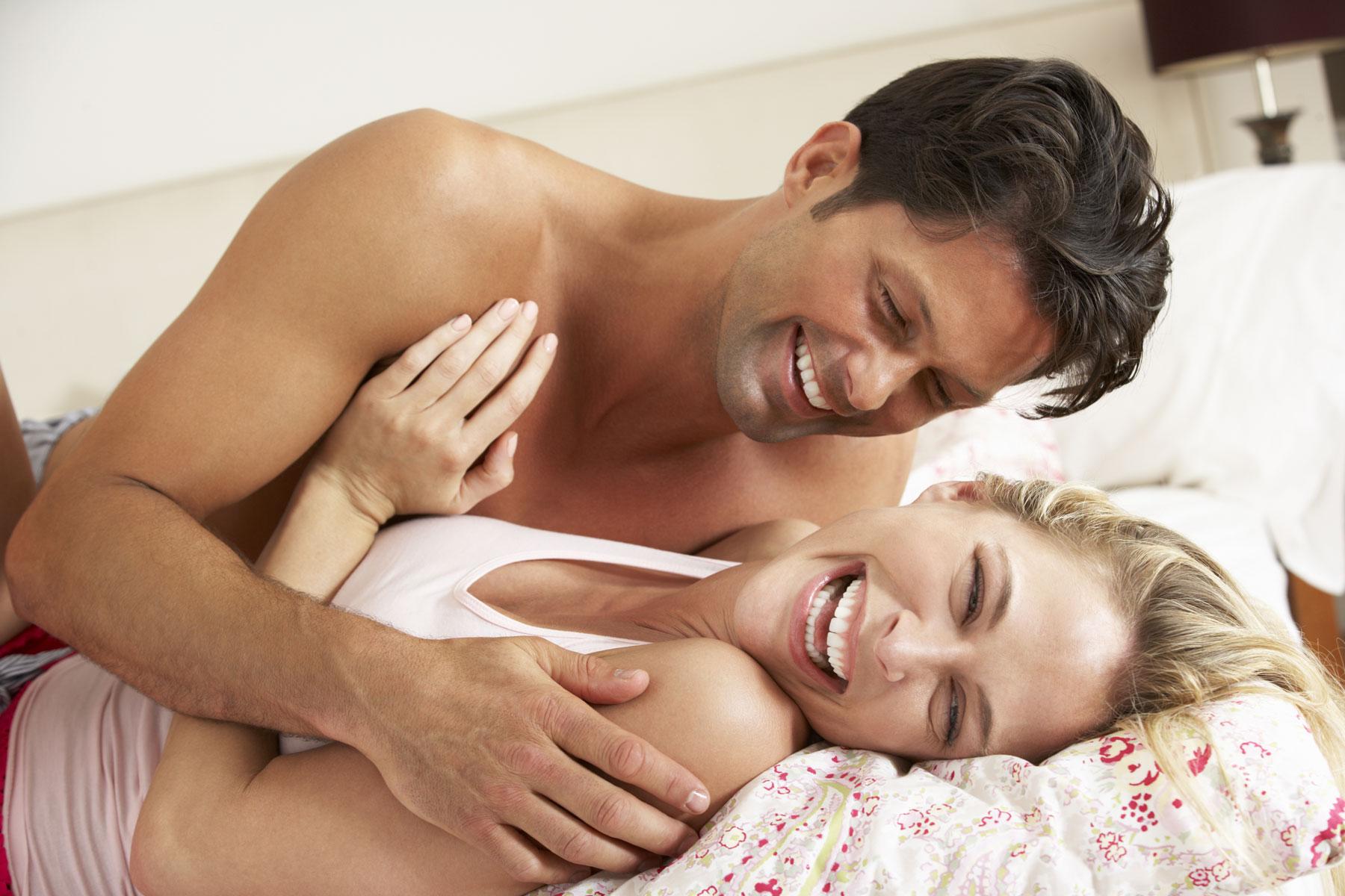 Pourquoi les hommes veulent le sexe anal