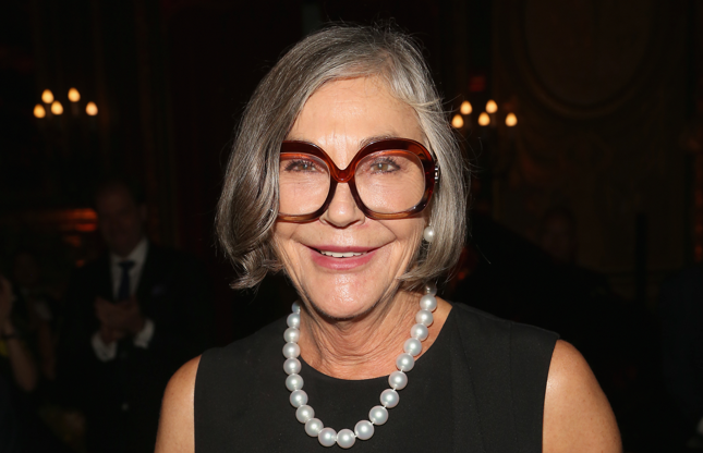 Slide 11 of 20: NEW YORK, NY - NOVEMBER 01: Alice Walton attends American Federation of Arts Gala & Cultural Leadership Awards 2016 at Metropolitan Club on November 1, 2016 in New York City. (Photo by Sylvain Gaboury/Patrick McMullan via Getty Images)