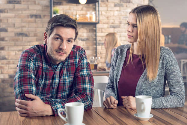 How to stop dating jerks for good