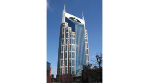 AT&T Building, Nashville, Tennessee