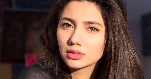 Mahira Khan Finally Breaks Her Silence On Her Bollywood Bashing