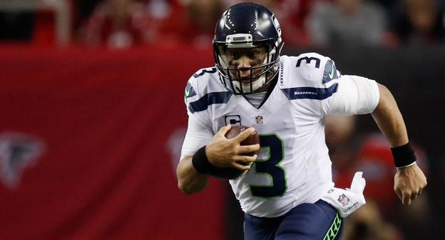8544160b Russell Wilson #3 News, Stats, Photos - Seattle Seahawks - NFL - MSN ...