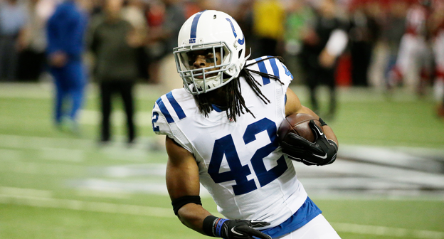 7a9d329f Clayton Geathers #26 News, Stats, Photos - Indianapolis Colts - NFL ...