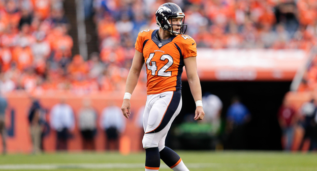 quality design 6fcc2 12007 Casey Kreiter #42 News, Stats, Photos - Denver Broncos - NFL ...