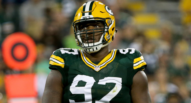 newest 610c7 e4c85 Kenny Clark #97 News, Stats, Photos - Green Bay Packers ...