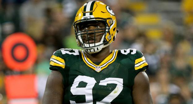 newest b3b38 211f2 Kenny Clark #97 News, Stats, Photos - Green Bay Packers ...