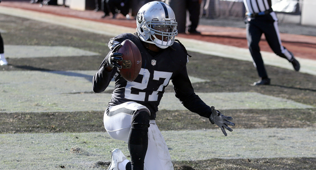 Reggie Nelson #27 News, Stats, Photos - Oakland Raiders