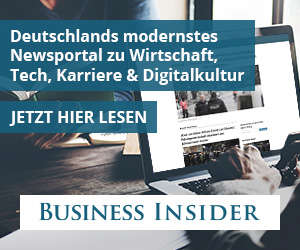 Business Insider Deutschland