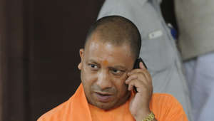 Congress leader writes to Yogi, demands Sita statue in Ayodhya