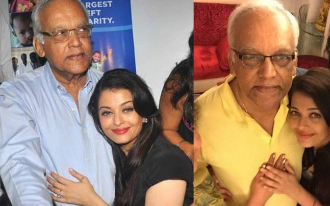 Aishwarya rai news video