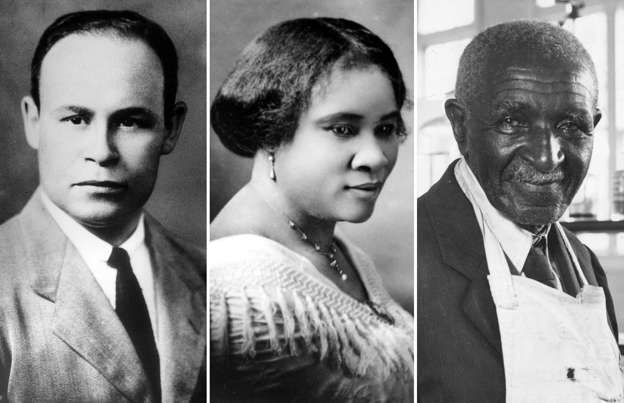 greatest african american inventors