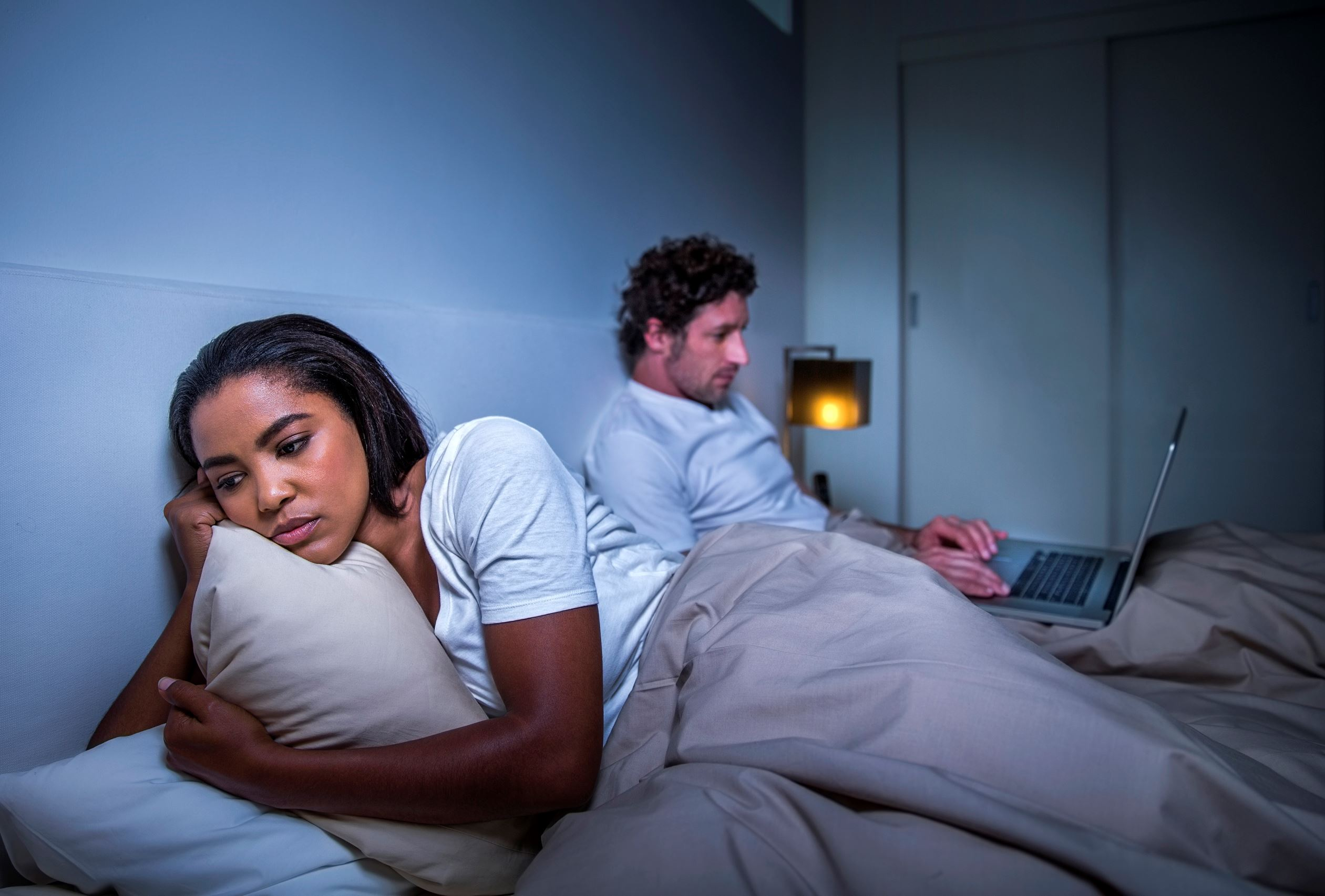9 Warning Signs Of A Troubled Marriage