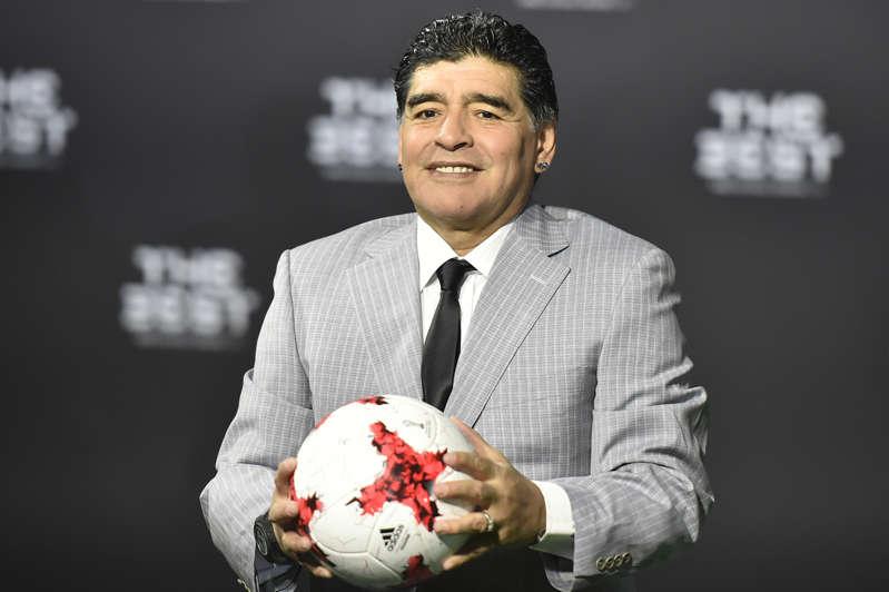 Maradona: héroe y villano