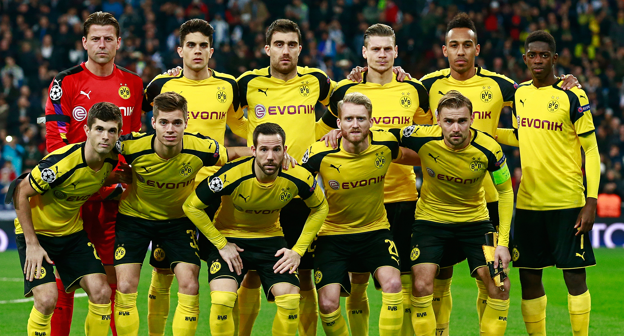 Borussia Dortmund News Scores Schedule Stats Roster Soccer Msn Sports