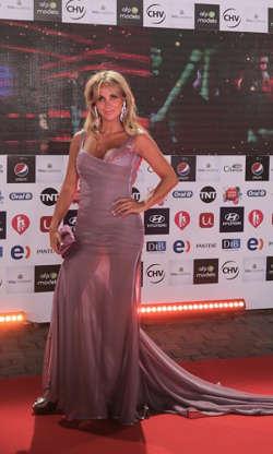 31b2598af Sin censura! Los mejor y peor vestidos de la gala de Viña 2017 en 60 ...