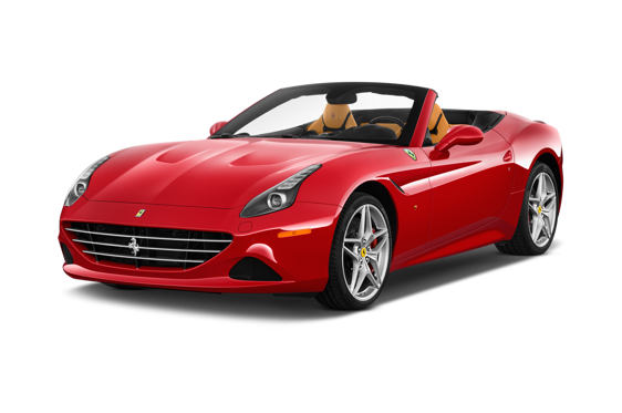 Ferrari California T >> Ferrari California T Msn Autos