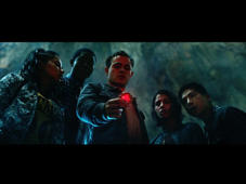 Power Rangers [Trailer]