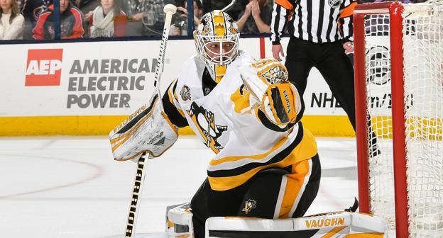 online store ced7d 24411 Matt Murray #30 News, Stats, Photos - Pittsburgh Penguins ...