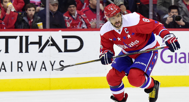 Alex Ovechkin  8 News ddaa384e1859