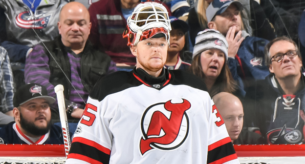 online store 6fc6b 78be6 Cory Schneider #35 News, Stats, Photos - New Jersey Devils ...