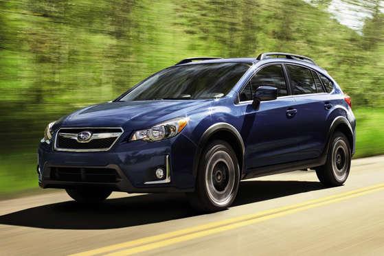 2017 Subaru Crosstrek Mpg >> 2017 Subaru Crosstrek Mpg Best New Cars For 2018