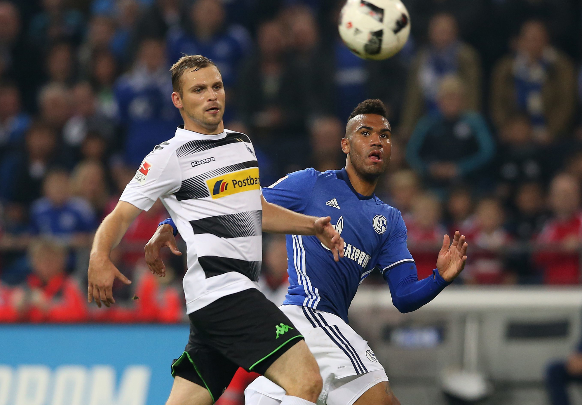 europa league gladbach schalke