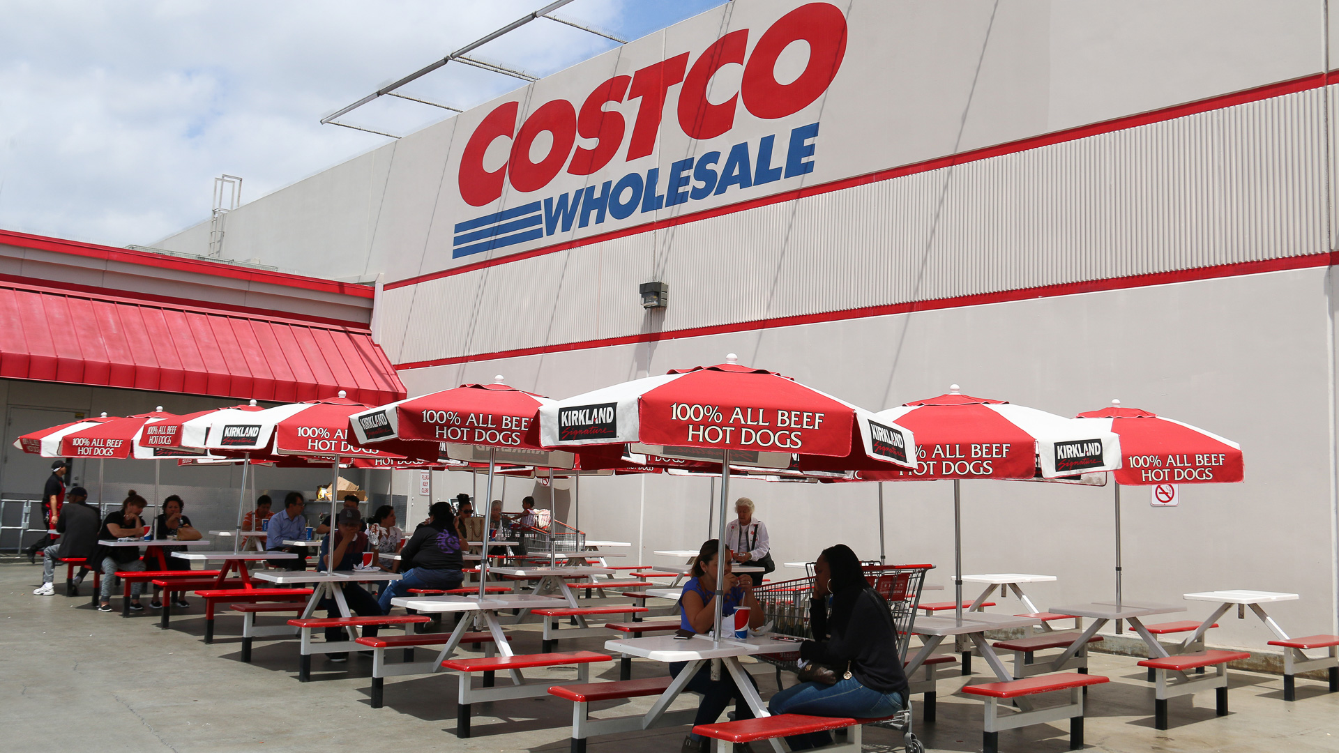 Costco Travel New Zealand