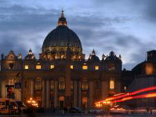 """San Pedro del Vaticano"""