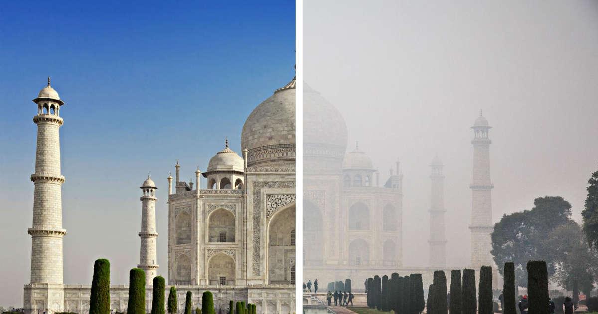 Epic Travel Fails: The Brochure vs Reality