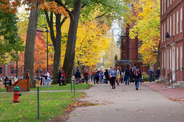 Las 50 mejores universidades del mundo en 2018